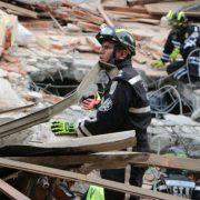 Lektionen eines Erdbebens
