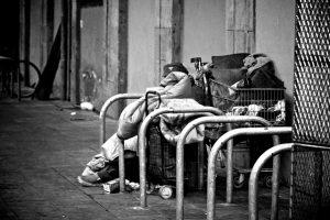 Armut und Ungleichheit als Herausforderungen für Lateinamerika