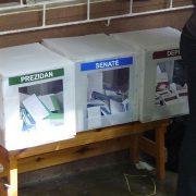 Präsidentschaftswahlen hängen erneut am seidenen Faden