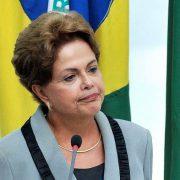 Regierungswechsel ohne Wahl: Senat suspendiert Brasiliens Präsidentin Dilma Rousseff