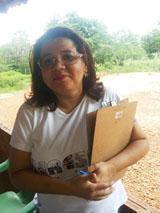 Olívia Dias de Araújo: Erkrankungen mit Lepra nehmen wieder zu