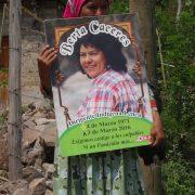 Menschenrechtsverbrechen in Honduras: Wer steht dahinter?