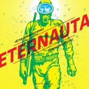 Comic aus Argentinien: Eternauta, jetzt auf Deutsch!