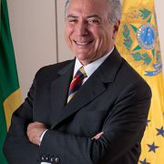 Vizepräsident will nach Amtsenthebung der Präsidentin Brasiliens Wirtschaft umkrempeln