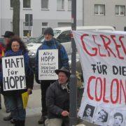 Colonia Dignidad: Kommt Ex-Sektenarzt Hopp in Deutschland in Haft?