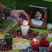 Zeuge: Cáceres wurde von Soldaten ermordet