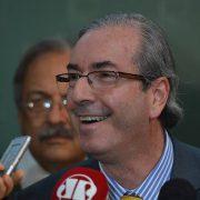 Parlamentarier*innen entziehen Eduardo Cunha das Abgeordnetenmandat