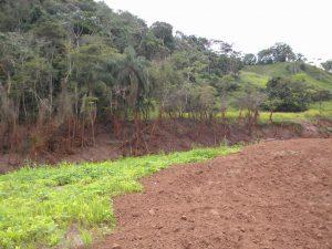 Verwüstete Landschaft rings um Paracatú / Foto: Andreas Behn, CC BY-NC-ND.20