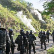 UNO fordert Aufklärung der Morde an Indigenen