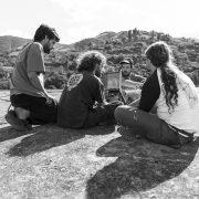 Nachhaltige Kommunikation und freie digitale Territorien
