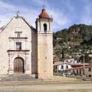 Capulálpam de Méndez – Ökotourismus und nachhaltige lokale Wirtschaft statt Bergbau