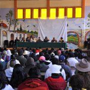 Oaxaca: Indigene Kommune erfolgreich gegen Bergbaukonzern