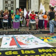 Kolumbien feiert Waffenstillstand
