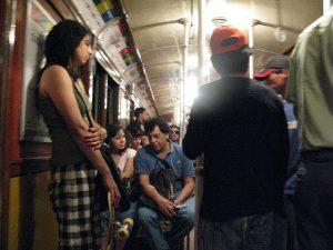 """Die """"Subte"""" von Buenos Aires / Foto: Luis Ramos, CC BY-NC-SA 2.0"""