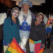 Recht zur Geschlechtsidentität und CSD in Bolivien