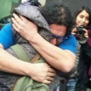 Mapuche-Aktivisten: frei nach 300 Tagen U-Haft