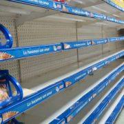 Venezuela: Der Hunger kehrt zurück