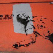 Geheime Gräber in Veracruz und kein Ende