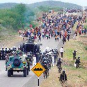 Sieben Jahre nach dem Massaker in Bagua