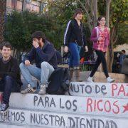 Im Schatten der Pinguine. 10 Jahre chilenische Studiproteste
