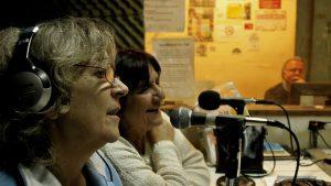 Community Radio Semilla geht auf Sendung,