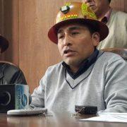 Anklage gegen Kooperativen-Führer nach Mord an stellvertretendem Innenminister