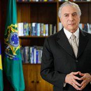 Brasiliens neuer Präsident kündigt Sparpolitik an