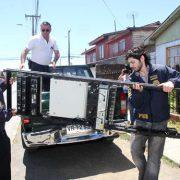 Chiles Zivilgesellschaft verteidigt Gesetzesnovelle um die Kriminalisierung von Community-Radios zu verhindern