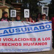 Wir dokumentieren: Gedenken an die Verschwundenen in der Colonia Dignidad