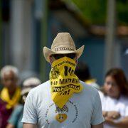 Urteil im Fall Pacific Rim gegen El Salvador erwartet