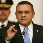 Asyl für Ex-Präsident Funes
