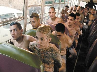 Den Pandilleros soll der Kontakt zur Außenwelt verboten werden. Foto: Cerigua