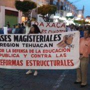 Lehrkräfte protestieren weiter