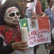 Tausende fordern Rücktritt von Peña Nieto