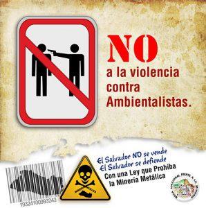 kampagne gegen bergbau und gegen gewalt gegen umweltschützer*innen, cc-by-nc-sa-2-0