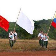 Friedensabkommen zwischen Farc und Regierung in Kolumbien unterzeichnet