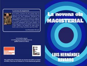 Das neue Buch des mexikanischen Journalisten Luis Hernandez Navarro. Grafik: Desinformemonos