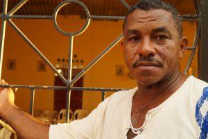 Der Aktivist Néstor Martínez wurde am 11. September von Unbekannten im Cesar erschossen. Foto: Sanne Poot