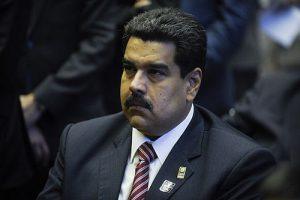 Schwierige Zeiten für Nicolás Maduro / Foto: Senado Federal, cc-by-2.0, (Archiv)