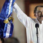Präsident Ortega will seiner Familie die Macht dauerhaft sichern