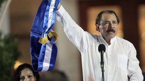 Daniel Ortega, der ewige Präsident Nicaraguas. Foto: ihu on-line/Radio La Primerísima