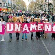 Frauenmorde in Lateinamerika: ¡Ni una menos – vivas las queremos!