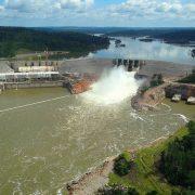 Gericht in Brasilien: Indigene müssen Staudamm Teles Pires zustimmen