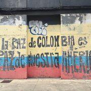 Worin bestehen die Änderungen im neuen Friedensvertrag von Kolumbien?