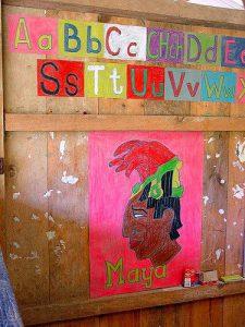 Kleine Dorfschulen gibt es bald nicht mehr? / Foto: Darij & Ana, cc-by-2-0, flickr