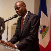 Steckbrief: Jovenel Moise, Haitis neuer Präsident