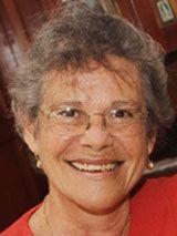 Übt scharfe Kritik an der FSLN: Die Autorin und Journalistin Maria Vigil / Foto: Noticias Aliadas