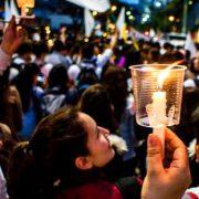 2016 wurden 117 Aktivist*innen ermordet