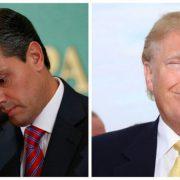 """""""Die USA brauchen Mexiko nicht"""": Trump"""