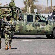 Attacke der Regierung auf AMLO wegen Aussagen zu Streitkräften